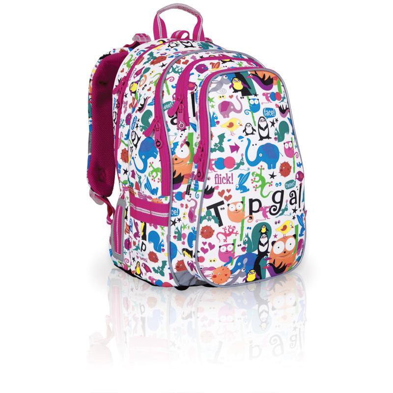 d57567248e3 Do první třídy školní aktovku nebo batoh
