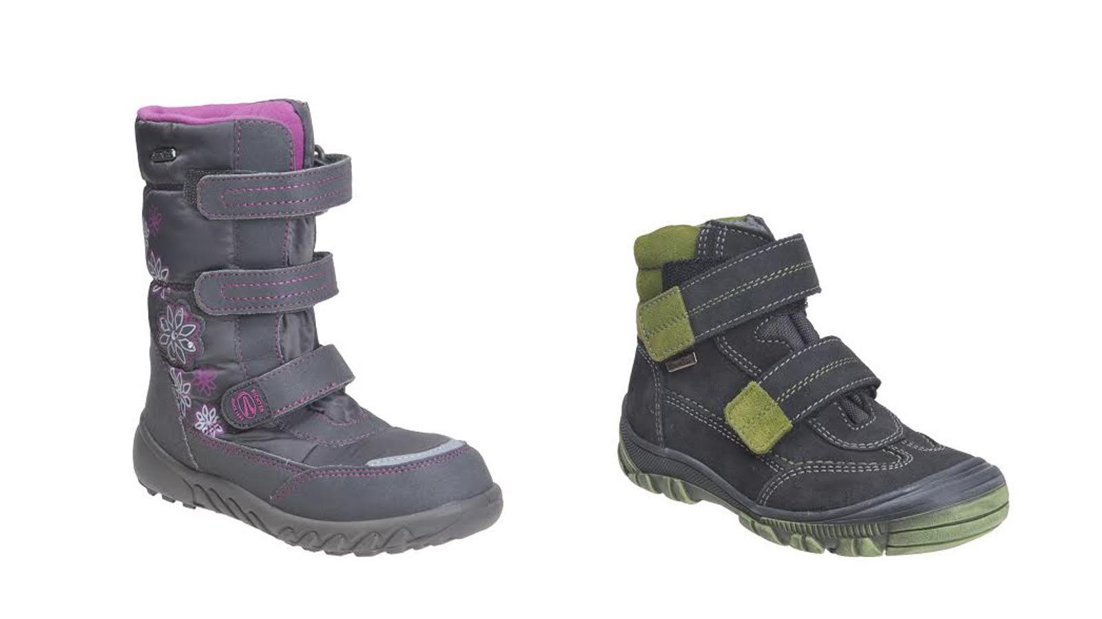 Soutěžte - Soutěžte s DETSKEBOTY.CZ o zimní boty RICHTER  0270b3d047