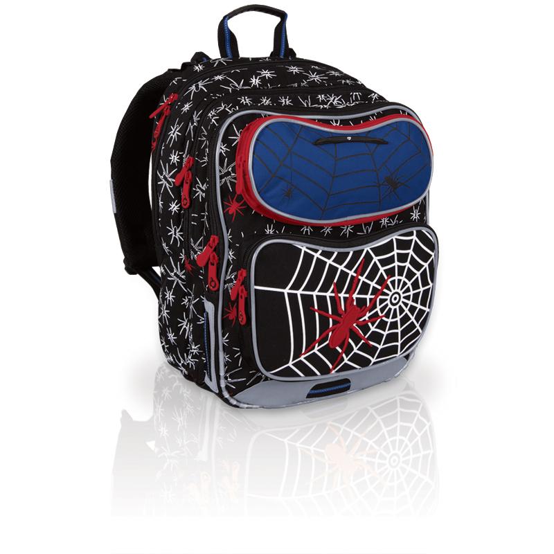 239f0f8c334 Soutěžte - Soutěž o školní batoh TOPGAL s DETSKEBOTY.CZ
