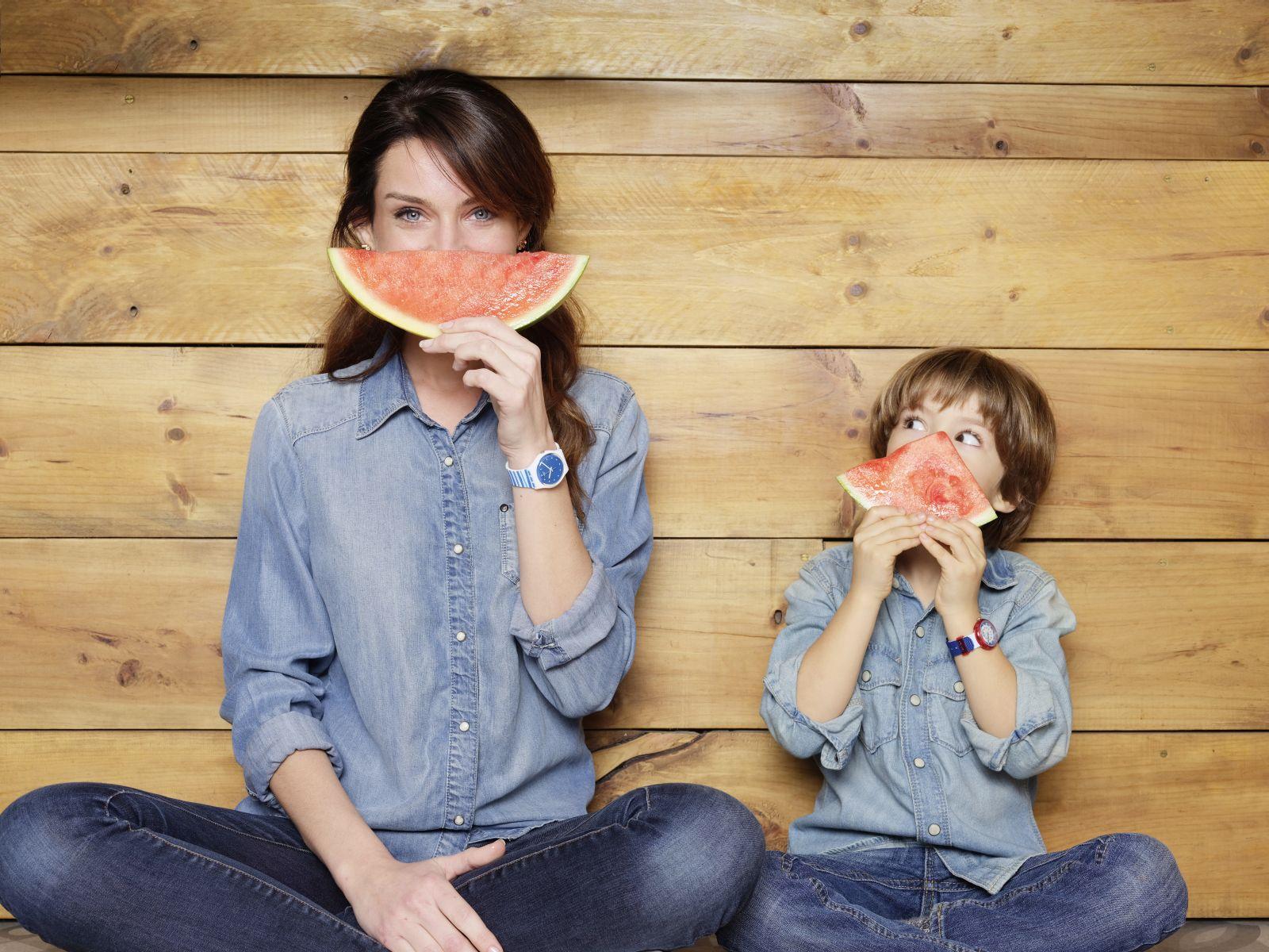 4cd4f072f64 Soutěžte - Ukončeno - Soutěž o 10 hodinek Swatch pro děti i rodiče ...
