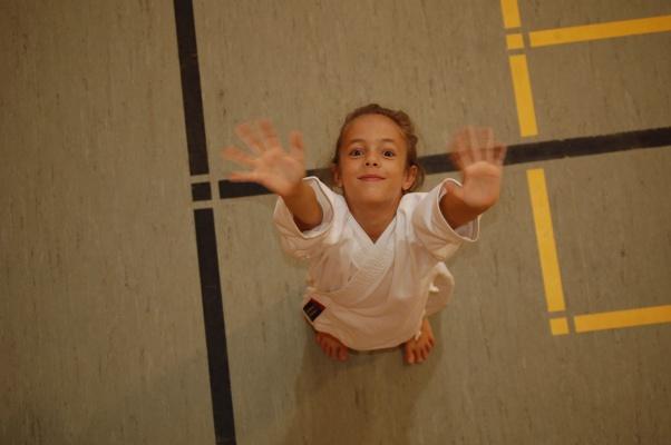 Sebeobrana pro děti 6 - 8 let  8d93fb7fa3