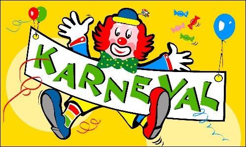 Výsledek obrázku pro dětský karneval