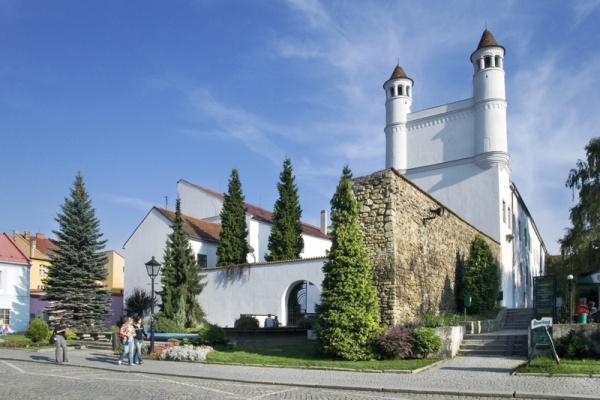 Žerotínský zámek v Novém Jičíně  e608b99a99