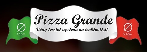 Restaurace Pizza Grande