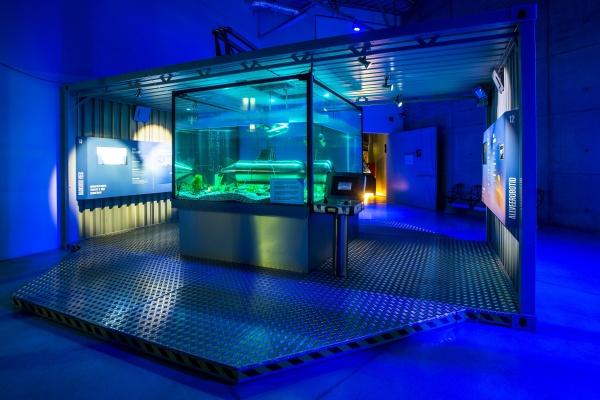 Prozkoumejte moře vědy v Plzni