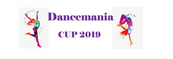 Dancemania CUP 2019