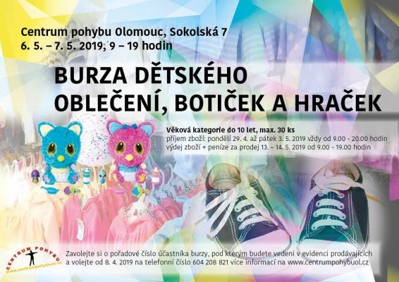 d3d2b5b13bbf Burza dětského oblečení