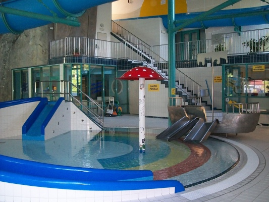 Aquapark Horažďovice